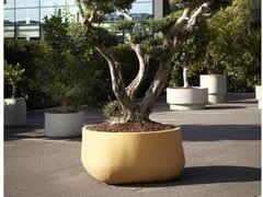 Antonio Lupi Design, PANTAGRUEL Vaso da giardino in cemento