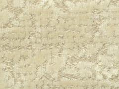 Tessuto da tappezzeria jacquard in vellutoPARADISE VELVET - ALDECO, INTERIOR FABRICS