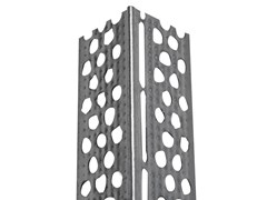 Biemme, PARASPIGOLO ANGOLO VARIABILE Profilo paraspigolo in alluminio