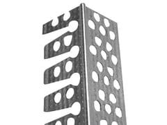 Biemme, PARASPIGOLO ARCO Profilo paraspigolo in alluminio