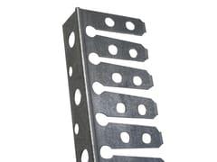 Intelaiatura ed accessori per controsoffittoPARASPIGOLO ARCO - BIEMME
