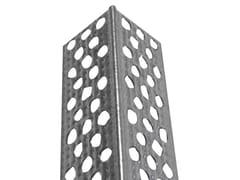 Biemme, PARASPIGOLO RASATURA Profilo paraspigolo in alluminio