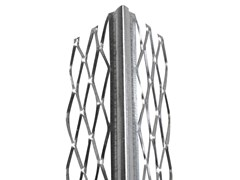 Biemme, PARASPIGOLO STIRATO 5R Profilo paraspigolo