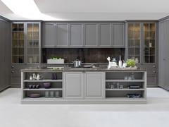Cucina componibile con isolaPARIS   Cucina - ORNARE