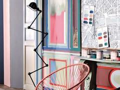 Pittura decorativa acrilicaPARIS RIVE DROITE/GAUCHE - MAT SOYEUX - REZINA