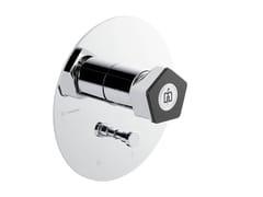 Miscelatore per doccia da incasso con deviatore PARK LIMITED EDITION | Miscelatore per doccia - PARK LIMITED EDITION