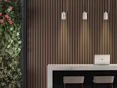 LAMPADA A SOSPENSIONE A LED IN MARMO DI CARRARAPAROS | LAMPADA A SOSPENSIONE - ALMA LIGHT