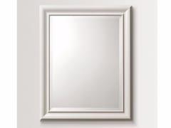 BATH&BATH, PARSLEY Specchio rettangolare da parete con cornice