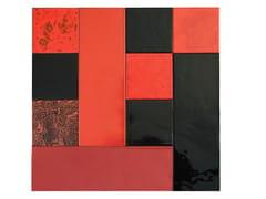 Rivestimento in maiolica per interni PATCHWORK | PA2 - Patchwork