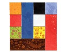 Rivestimento in maiolica per interni PATCHWORK | PA8 - Patchwork