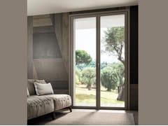 COCIF, INVISIBLE | Porta-finestra  Porta-finestra