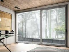 COCIF, SLIM | Porta-finestra scorrevole  Porta-finestra scorrevole