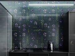 Mosaico in vetroPATTERN DELPHINIUM - DG MOSAIC