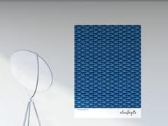 Artwork adesivo riposizionabile in pvcPATTERNITTICO | Poster - PPPATTERN