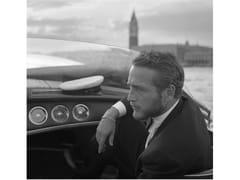 Stampa fotograficaPAUL NEWMAN VENEZIA 1963 - ARTPHOTOLIMITED