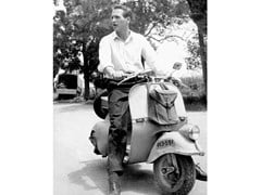 Stampa fotograficaPAUL NEWMAN NEL 1960 - ARTPHOTOLIMITED