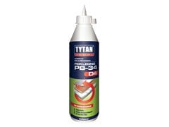 Tytan Professional Italia, PB 34 Adesivo Poliuretanico per Legno