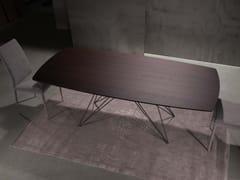 Tavolo rettangolare in legno PEGASO | Tavolo in legno - Pegaso