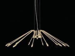 Lampada a sospensione a LED a luce direttaJOLIE | Lampada a sospensione - AIARDINI ILLUMINAZIONE