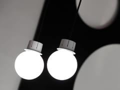 Lampada a sospensione a LED ZBOWL | Lampada a sospensione - ZBowl