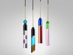 Lampada a sospensione fatta a mano in cristalloCARNIVAL | Lampada a sospensione - REFLECTIONS COPENHAGEN