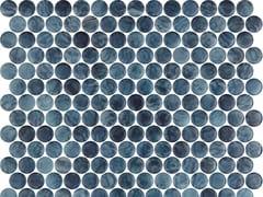 Mosaico in vetro per interni ed esterniPENNY ARRECIFE BLUE - ONIX CERÁMICA