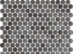 Mosaico in vetro per interni ed esterniPENNY NORDIC STONE - ONIX CERÁMICA