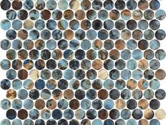 Mosaico in vetro per interni ed esterniPENNY PRINT - ONIX CERÁMICA