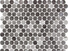 Mosaico in vetro per interni ed esterniPENNY STORM - ONIX CERÁMICA