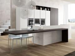 Cucina componibile con isolaPENTHA | Cucina con isola - ARREDO 3