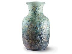 Vaso in porcellanaPEONIES - LLADRÓ
