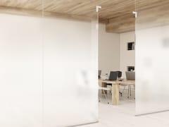 Pellicola per vetri adesiva decorativaPERFECT GRADIENT - ACTE DECO