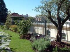 Giardino pensile intensivo con alberi di III grandezzaPERLIROOF intensivo alberi III grandezza - PERLITE ITALIANA
