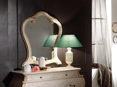 Specchio da parete con cornicePERSIA | Specchio - ARVESTYLE