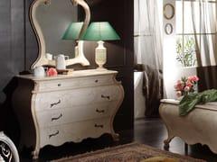 Cassettiera in legno masselloPERSIA | Cassettiera - ARVESTYLE