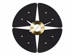 Orologio da paretePETAL CLOCK - VITRA