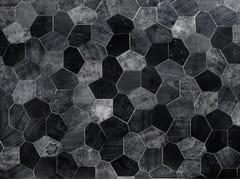 Lithos Mosaico Italia, PETALO Pavimento/rivestimento in marmo