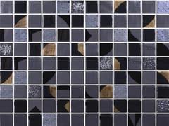 Mosaico in vetro per interni ed esterniPHOENIX - ONIX CERÁMICA