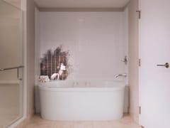 Mosaico in poliuretano per interni ed esterniPHOTOGRAPHIC MOSAIC - HOTEL PROJECT 2 - MYMOSAIC