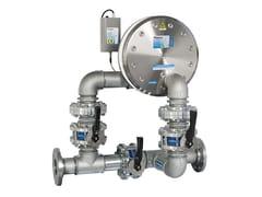 Sistema ecologico per il trattamento delle acquePHYSICO® PH-350 BY-PASS - TECNOACQUE DI FAVARIN FRANCESCO & C.