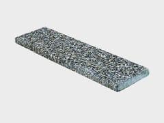 Gradino in cementoPIANA - CANTIERE TRI PLOK