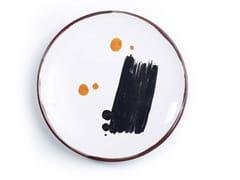 Set di piatti da portata fondo in ceramicaPIATTI D'AUTORE | Piatto fondo - PAOLO CASTELLI
