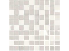 MosaicoPICCADILLY | Mosaico mix Avorio - ARMONIE CERAMICHE