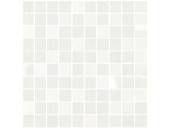 MosaicoPICCADILLY | Mosaico mix Bianco - ARMONIE CERAMICHE