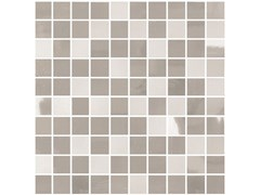 MosaicoPICCADILLY | Mosaico mix Tortora - ARMONIE CERAMICHE