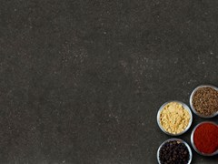 Top cucina in ceramica sinterizzata effetto pietraPIERRE BLEU - SANICERAMIC IMPORT AND EXPORT