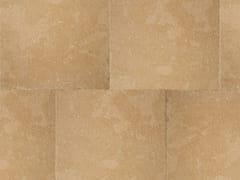 Pavimento/rivestimento in pietra naturale per interni ed esterni PIETRA MURGIA BORDI RETTI -