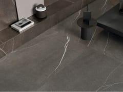 Pavimento/rivestimento in gres porcellanato effetto pietraULTRA PIETRE - PIETRA PIASENTINA - ARIOSTEA