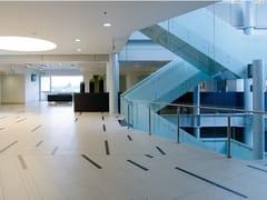 Pavimento/rivestimento in gres porcellanato tecnico effetto pietra PIETRA SERENA - PIETRA SERENA