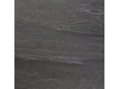 Pavimento/rivestimento in gres porcellanatoPIETRA VALMALENCO NERO - CERAMICHE COEM